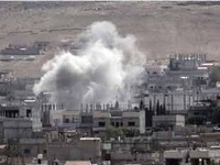 Syria: Giao tranh dữ dội ở Kobani