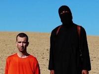 Phiến quân IS hành quyết một con tin người Anh