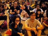 Chính quyền Hong Kong hoãn đối thoại với lực lượng biểu tình