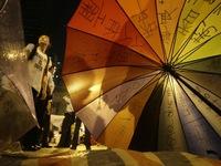 Chính quyền Hong Kong và người biểu tình sẽ đàm phán vào 10/10