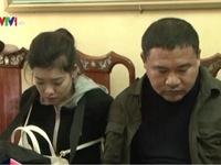 Hà Tĩnh: Bắt đối tượng vận chuyển 2 kg ma túy đá