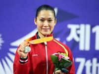 ASIAD 17: Cựu vô địch TG - Nguyễn Hoàng Ngân giành HCB Karatedo