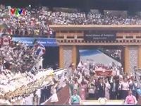 Hội nghị thượng đỉnh liên minh tôn giáo vì hòa bình thế giới