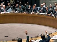 Hội đồng Bảo an LHQ thông qua nghị quyết về chiến binh nước ngoài