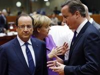 Bất đồng ngân sách bao trùm hội nghị việc làm của EU