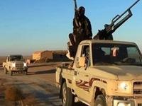 Nhà nước Hồi giáo thanh trừng sắc tộc ở Iraq
