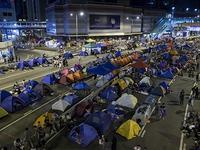 Hong Kong: Biểu tình để kỷ niệm... biểu tình