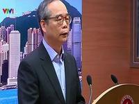 Hong Kong (Trung Quốc): Khó khăn trong đối thoại với phe biểu tình