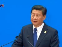 Trung Quốc họp báo kết thúc Hội nghị Cấp cao APEC lần thứ 22