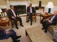 Mỹ tìm giải pháp đối phó với IS
