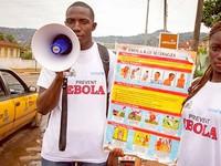 WB: Cần đầu tư mạnh để dập dịch Ebola