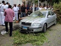Đánh bom gần Bộ Ngoại giao Ai Cập, ít nhất 3 người thiệt mạng
