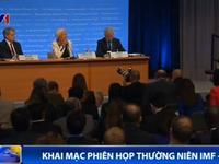 IMF - WB: Các nền kinh tế cần cải cách nghiêm túc hơn