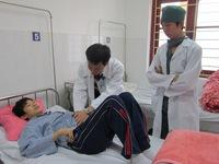 Hà Nội: Tăng cường cán bộ cho cơ sở khám chữa bệnh tuyến dưới