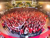 Canon PhotoMarathon 2014 chính thức diễn ra tại Hà Nội