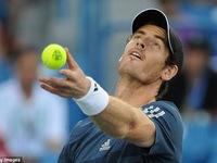 US Open 2014 sẽ là cứu cánh của Murray sau một mùa giải thất bát?