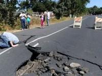 Động đất tại California có thể gây thiệt hại 1 tỉ USD