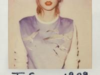 Taylor Swift coi album mới như một sự tái sinh