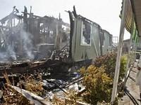 California: Ít nhất 87 người bị thương trong trận động đất 6 độ Richter