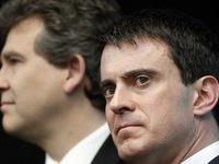 Thủ tướng Pháp bất ngờ đệ đơn từ chức