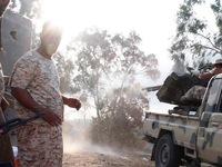 Hàng loạt Bộ trưởng trong nội các Libya đệ đơn từ chức