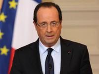 Pháp không hợp tác với Syria chống lại IS