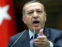 Tân Tổng thống Thổ Nhĩ Kỳ nhậm chức