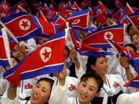Triều Tiên sẽ không cử đội cổ vũ tham dự ASIAD 17 tại Hàn Quốc
