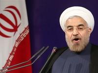 Iran lên án các trừng phạt mới của Mỹ