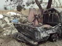 Quân đội Mỹ tăng cường không kích chống IS tại Iraq