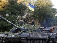 Căng thẳng tại miền Đông Ukraine: Nga và Ukraine tiếp tục đổ lỗi cho nhau