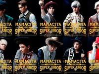 Album mới của Super Junior đứng đầu bảng xếp hạng Billboard