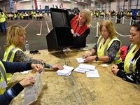 Kết quả thăm dò bỏ phiếu: Scotland khó tách khỏi Vương quốc Anh
