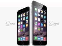 Apple bán 1 triệu iPhone 6 trong 6 giờ tại Trung Quốc