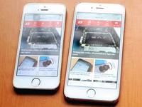 iPhone 6/6 Plus phá kỷ lục 10 triệu chiếc bán ra
