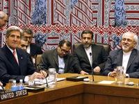 Mỹ, Eu và Iran đàm phán về chương trình hạt nhân