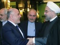 Iran cam kết hỗ trợ Iraq chống phiến quân IS