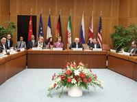Iran và P5+1 nối lại đàm phán hạt nhân