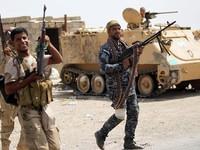 Iraq bác khả năng cho quân đội nước ngoài vào lãnh thổ