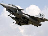 Không quân Pháp phá hủy nhiều kho vũ khí của IS tại Iraq