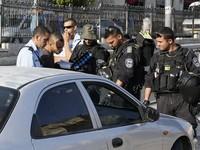 Cảnh sát Israel nâng mức báo động sau cái chết của thanh niên Arab