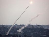 Israel đóng cửa hai cửa khẩu biên giới với Gaza