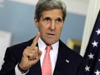 Mỹ phản đối cuộc bầu cử của lực lượng li khai ở miền Đông Ukraine