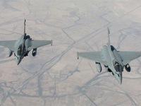 Pháp không kích đợt 2 nhằm vào IS