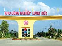 Chủ tịch nước khảo sát Khu công nghiệp Long Đức, Đồng Nai