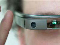 Dùng Google Glass để... chống tội phạm