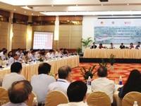 Khai mạc Diễn đàn Kinh tế mùa thu tại Ninh Bình