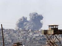 Liên minh quốc tế thảo luận bước đi tiếp theo nhằm tiêu diệt IS