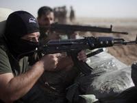 Anh loại trừ khả năng cử bộ binh chống IS