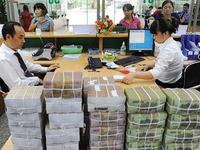Nợ xấu của hệ thống ngân hàng có xu hướng tăng
